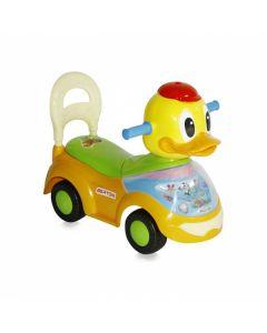 Guralica za decu Duck orange