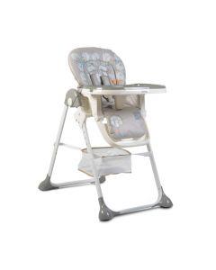 Hranilica za bebe Hunny Grey
