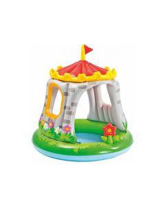 Intex dečiji bazen zamak