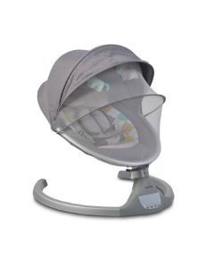 Ljuljaška iSwing Light grey