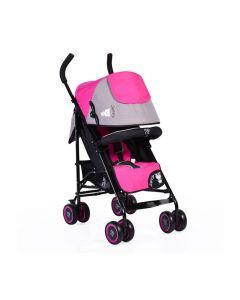 Kišobran kolica za bebe Jerry Pink