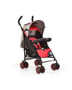 Kišobran kolica za bebe Jerry Red