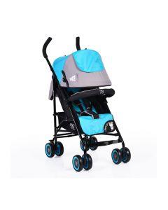 Kišobran kolica za bebe Jerry Tirkiz