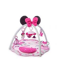 KIDS II PODLOGA ZA IGRU Minnie Mouse Garden Fun