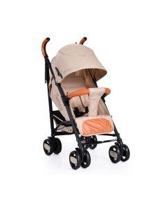 Kišobran kolica za bebe Sunny Beige