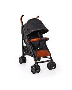 Kišobran kolica za bebe Sunny Black