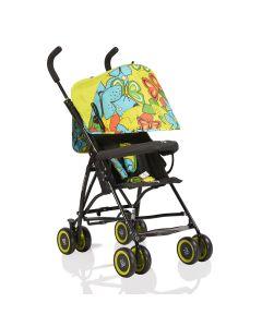 Kišobran kolica za bebe Billy green