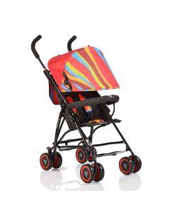 Kišobran kolica za bebe Billy Colorwaves