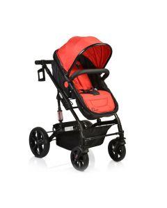 Kolica za bebe Pavo Red