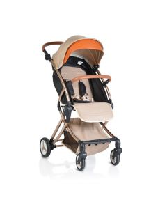 Kolica za bebe Siri Beige