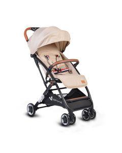 Kolica za bebe Paris Beige