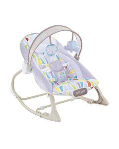 Ležaljka za bebe do 18kg 29288