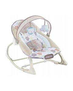 Ležaljka za bebe do 18kg 29289