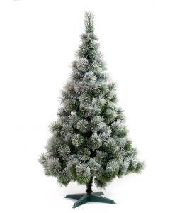Ledena Novogodišnja jelka 150cm