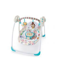 KIDS II Bright Starts Ljuljaska Portable