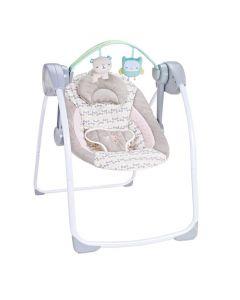 Ljuljaška 98205 Za bebe do 9 kg