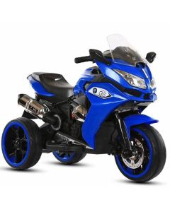 Motor na akumulator MB blue