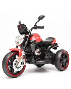 Motor na akumulator Relly 2 red