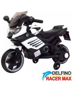 Motor na akumulator Delfino Racer Max Beli