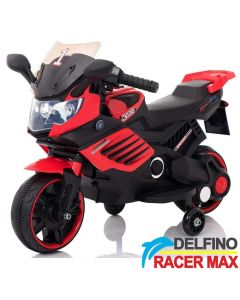 Motor na akumulator Delfino Racer Max Crveni