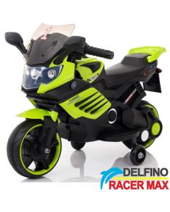 Motor na akumulator Delfino Racer Max Zeleni