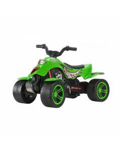 Motor Quad zeleni