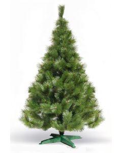 Novogodišnji bor zeleni 120cm