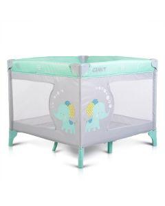 Ogradica za bebe Giant - Mint