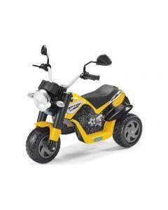 PEG PEREGO MOTOR NA AKUMULATOR (6V) - DUCATI RAIDER SCRAMBLER