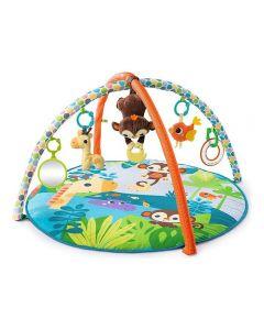 Kids II Baby Podloga za Igru Monkey Business