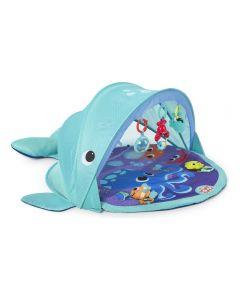 Kids II Podloga za Igru Explore & Go Whale Gym