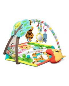 KIDS II Disney Baby Podloga za Igru Winnie the Pooh Happy as Can Bee