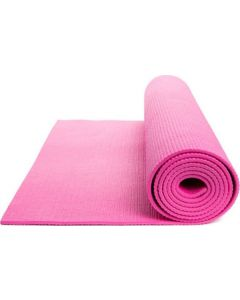 Amila podloga za vežbanje yoga mat pink