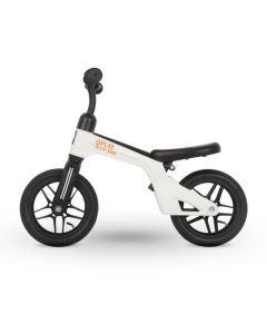 QPlay Dečiji balans bicikl Tech Air White
