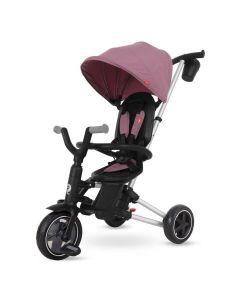 Tricikl QPlay NOVA Purple