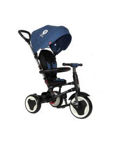 Tricikli Rito 3u1 plavi