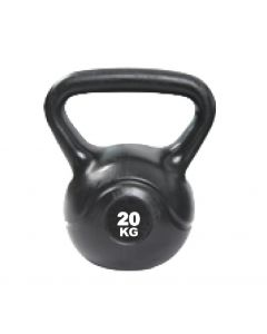 Ručni teg čelični 20 kg