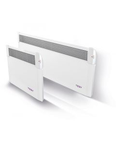 Tesy panelni električni konvektor sa mehaničkim termostatom 3000W