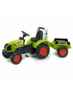 Traktor Arion 430 sa prikolicom 1040ab
