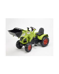 Falk Traktor Claas sa kašikom 1011d