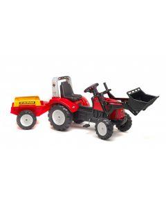 Traktor Falk Lander 2020am