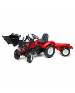 Traktor Garden Master sa kašikom 3021am