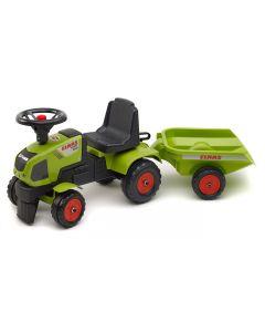Falk Traktor guralica Claas 1012b