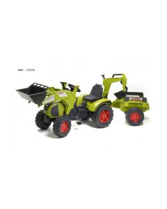 Traktor na pedale CLAAS AXOS 1010Y