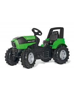 Traktor na pedale Rolly Toys Deutz Agrotron 7250
