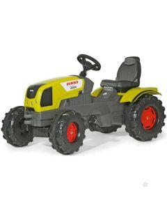 Traktor na pedale Rolly Toys Farm Claas Axos 340