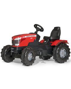 Traktor na pedale Rolly Toys FARMTRAC MF