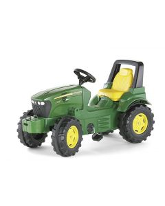 Traktor na pedale Rolly Toys John Deere 7930