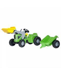 Traktor na pedale Rolly Toys Kiddy Futura