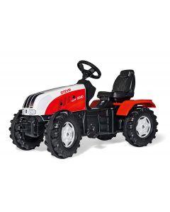 Traktor na pedale Rolly Toys Steyr CVT 6240